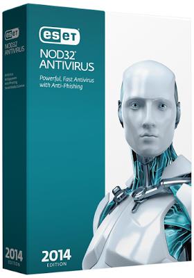 ESET NOD32 Antivirus 7