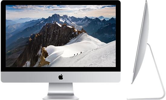 iMac con display Retina 5K