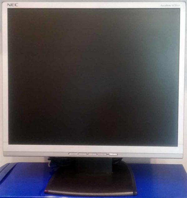 MONITOR LCD USATO NEC AccuSync LCD93V