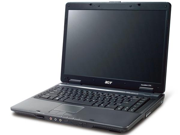 Acer TravelMate 5320 usato rigenerato