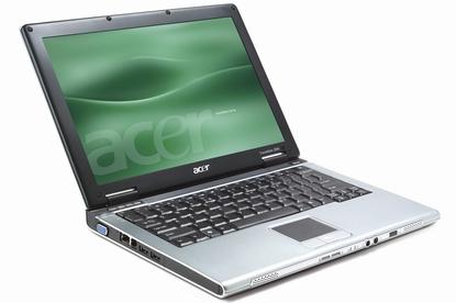 Acer Aspire 3000 notebook