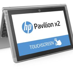 NOTEBOOK / TABLET HP X2 210