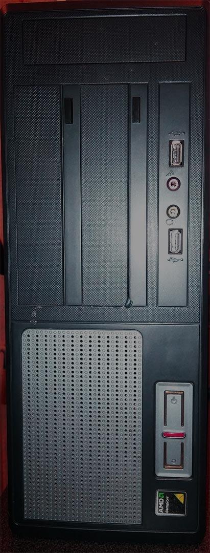 COMPUTER DESKTOP USATO