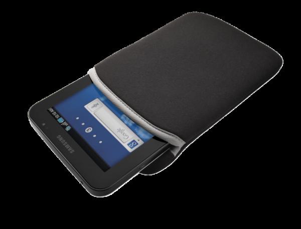 Custodia antiurto Trust per tablet 7 pollici