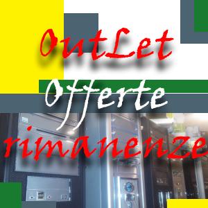 OFFERTE RIMANENZE