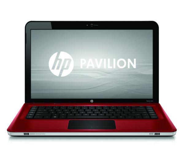 HP Pavilion dv6-3103sl