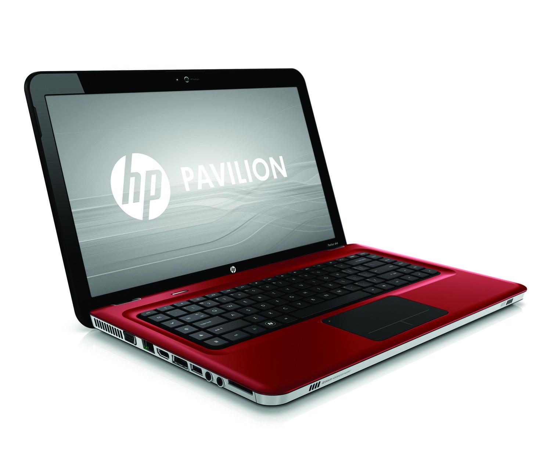 Notebook HP Pavilion Entertainment dv6-3103sl – Rigenerato ... f9d2a8ec62ec
