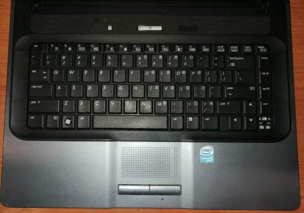 Notebook HP 530 usato rigenerato