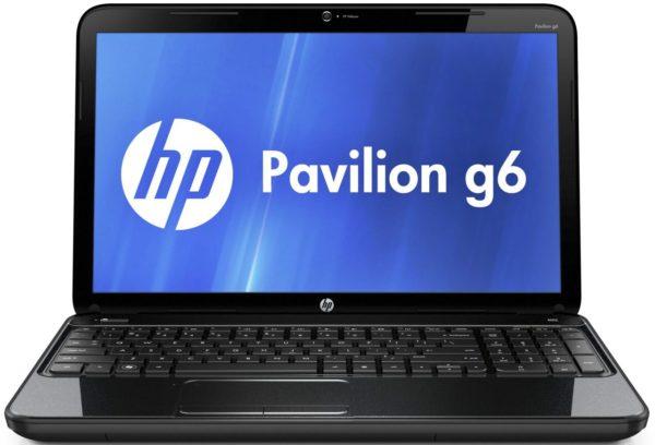 HP Pavilion g6-2225sl