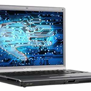 Sony Vaio VGN-S460 notebook rigenerato