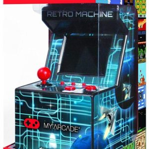 Console Retro Machine 200 Arcade Games