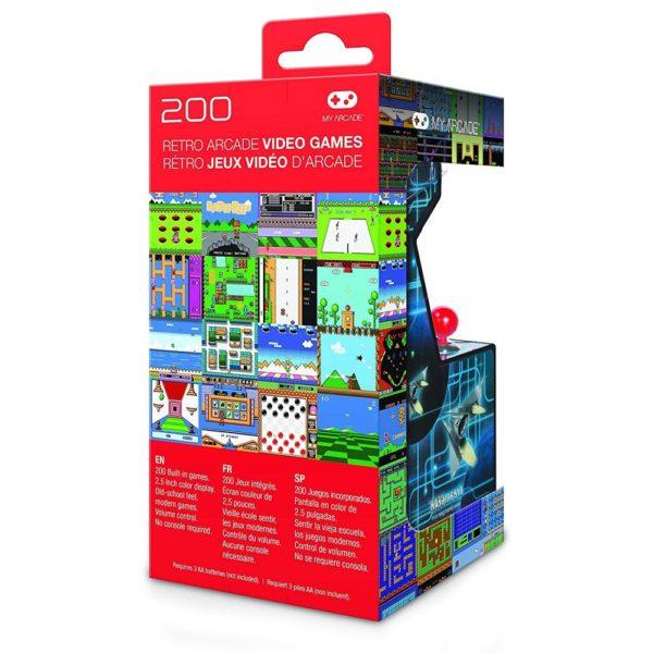 my-arcade-dgun-2577-dreamgear-retro-machine-con-200-videogiochi-installati-portatile-da-collezione-retro-gaming