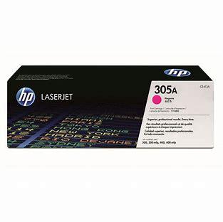 Toner HP 305A (CE413A) magenta