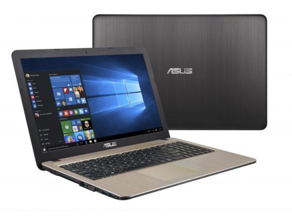 ASUS Notebook X540BA-GQ522