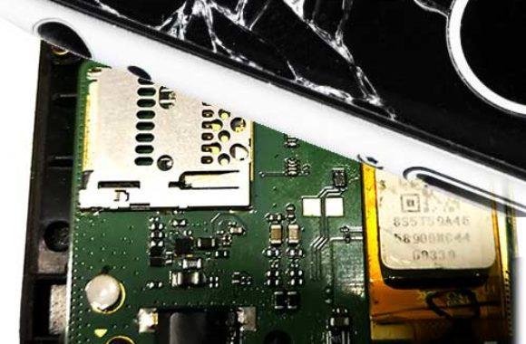 Assistenza tablet riparazione Roma